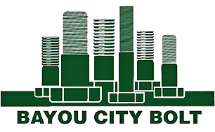 Bayou City Bolt & Supply logo